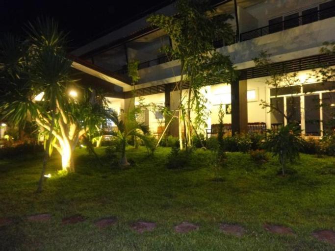 Nature Line Resort Khanom, Khanom