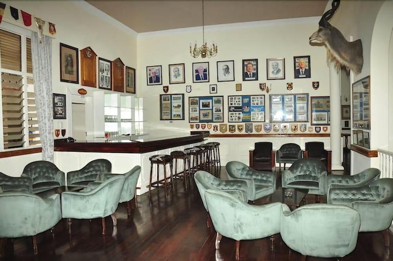 Bulawayo Club, Bulawayo