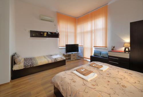 Guest House Center, Plovdiv