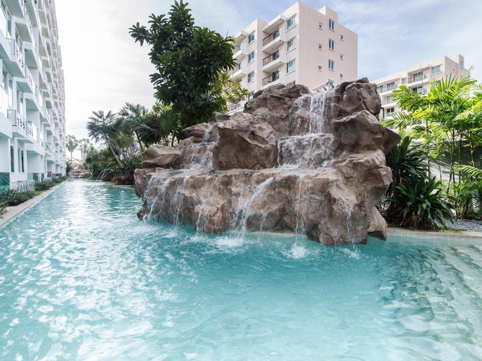 Amazon Residence Condo & Water Park Pattaya, Pattaya