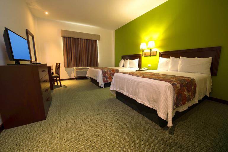 Hotel Brío Inn, Victoria