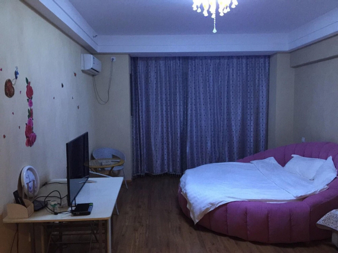 Dalian Blazing Sun Seaview Apartment, Dalian