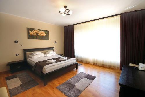 Vila Moldavia Class, Slanic-moldova