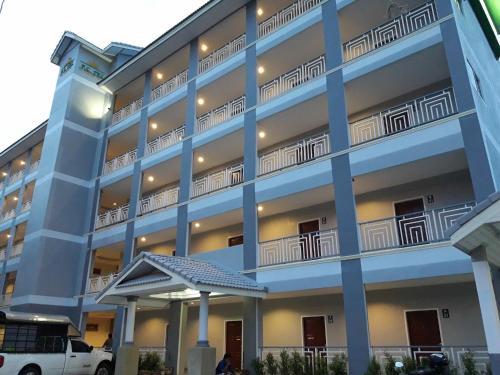 P.C.Tel Hotel, Muang Mukdahan
