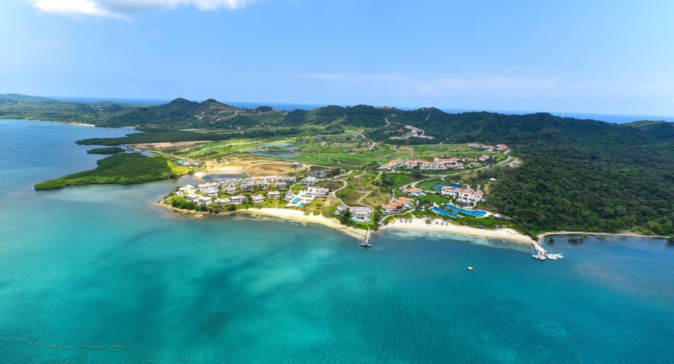 Pristine Bay Resort, Roatán