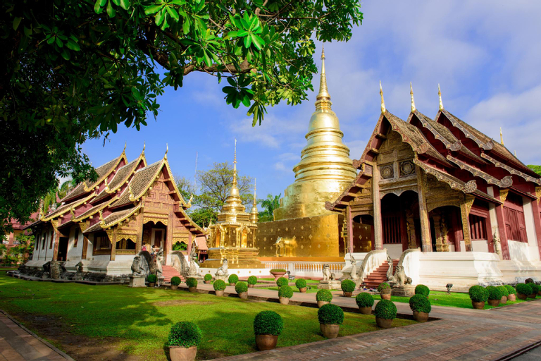 Chiang Mai Cave Inn, San Kamphaeng