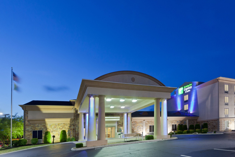 Holiday Inn Express Hotel & Suites Christiansburg, an IHG Hotel, Montgomery