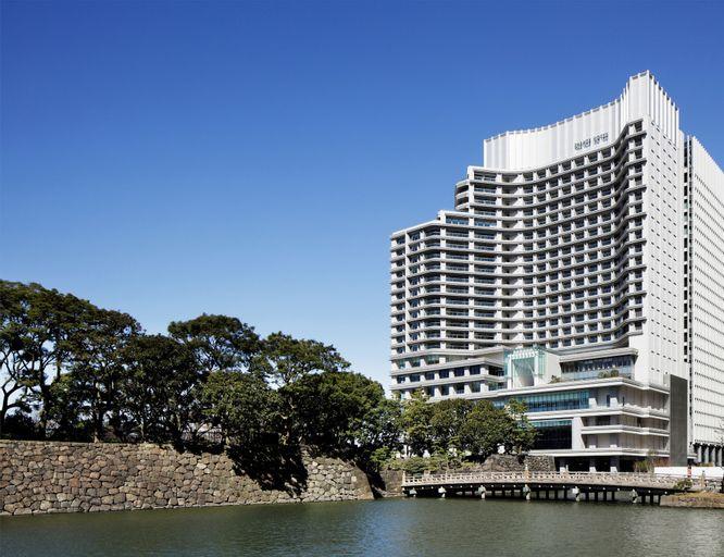 Palace Hotel Tokyo, Chiyoda