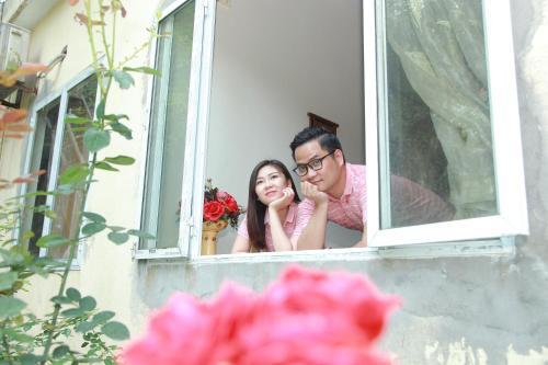 Hoa Binh Rose Homestay, Lương Sơn