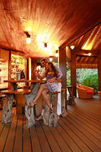 Sofitel Bora Bora Private Isla,