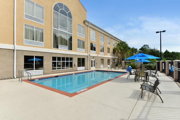 Best Western Plus Flagler Beach Area Inn & Suites, Flagler