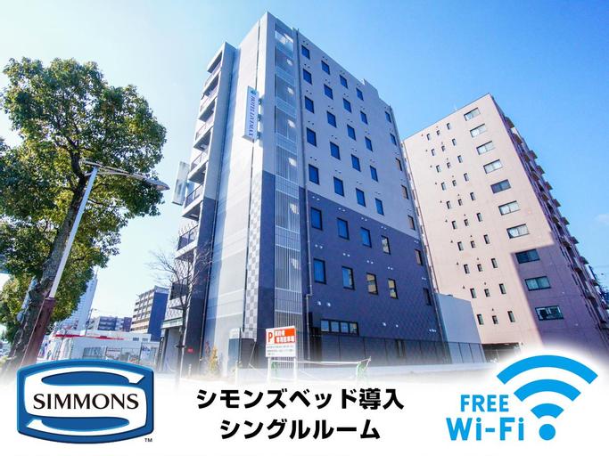 Hotel Livemax Himeji-Shiyakushomae, Himeji