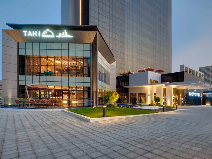 Novotel Sharjah Expo Centre,