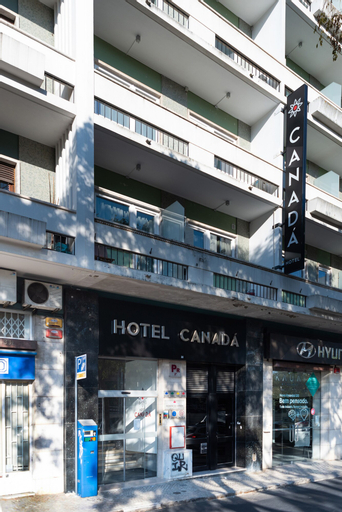 Hotel Canada, Lisboa