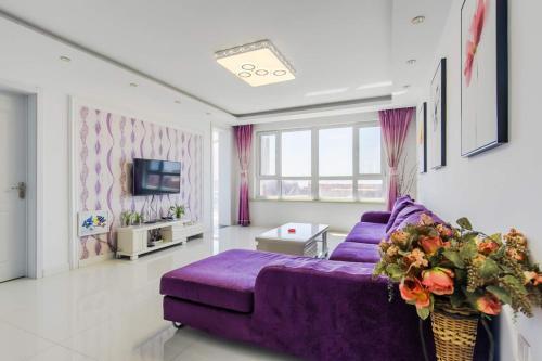 Faraway Ocean View Apartment, Huludao