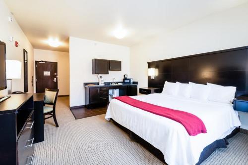Black Gold Suites Stanley, Mountrail