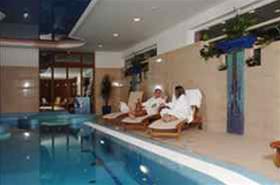 Pólus Palace Thermal Golf Club Hotel, Dunakeszi