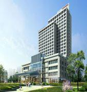Days Hotel and Suites Qingzhou, Weifang