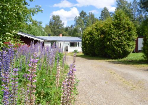 K61 Harper Cottage, Ockelbo