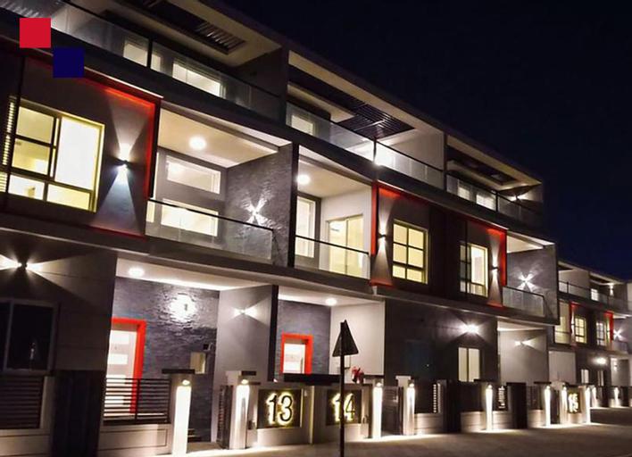 KAY homes Villas Ras Al Khaimah,