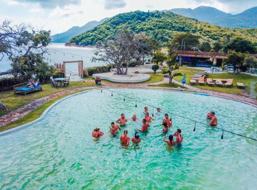 Vietnam Backpacker Hostels - Ninhvana, Ninh Hòa