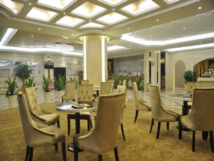 GreenTree Inn Chengjiang  Road Business Hotel, Shantou