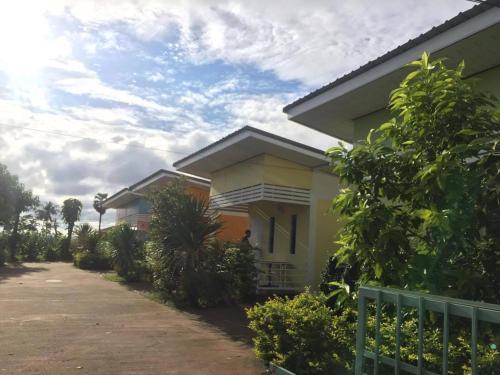 Phetploy Resort, Muang Sukhothai