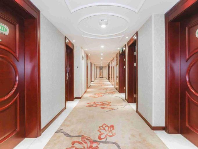Vienna International Hotel (Hangzhou Xiasha), Hangzhou