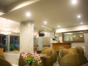 J.A.Siam City Pattaya Hotel, Bang Lamung
