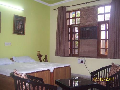 Destiny House, Faridabad