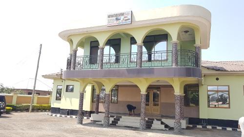 Hevia Executive Lodge, Mbeya Urban