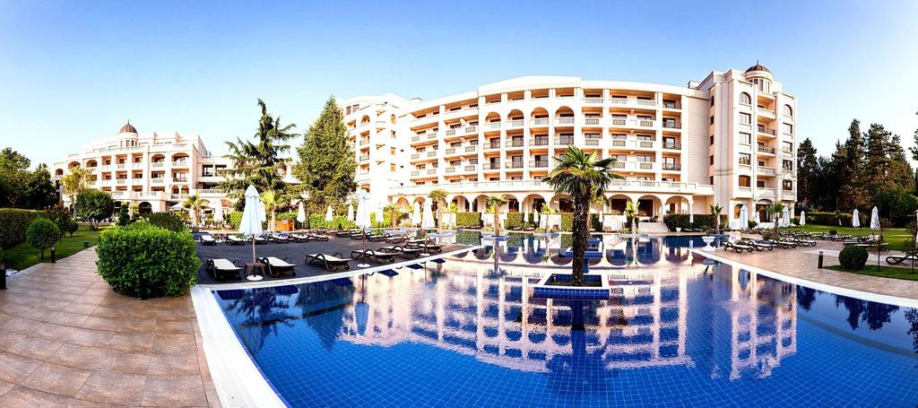 Primoretz Grand Hotel & SPA, Burgas