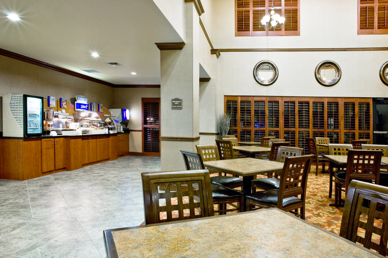 Holiday Inn Express Hotel and Suites Lake Placid, Highlands