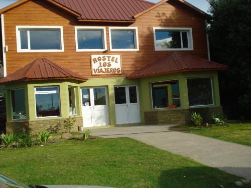 Hostel Los Viajeros, Lago Argentino