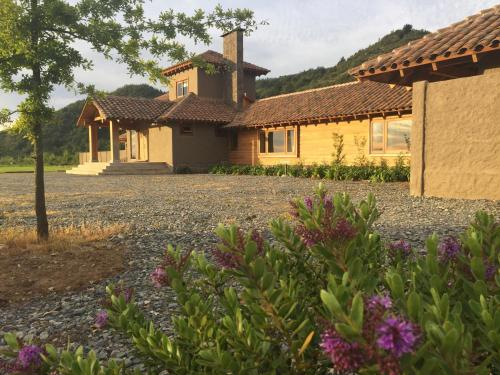 Hotel Equo Lodge, Curicó