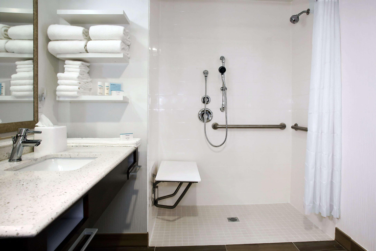 Hampton Inn & Suites Baltimore/Aberdeen, MD, Harford