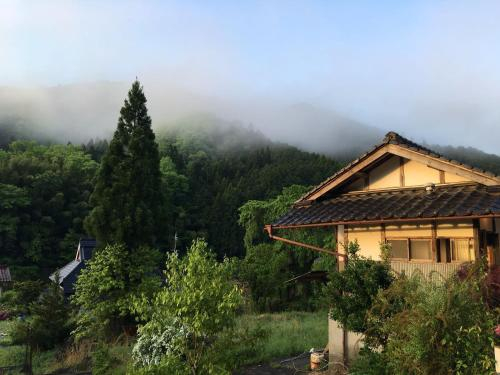 Yakuno House, Fukuchiyama