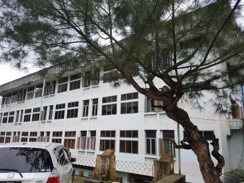 Mogok Motel - Burmese only, Pyin-Oo-Lwin