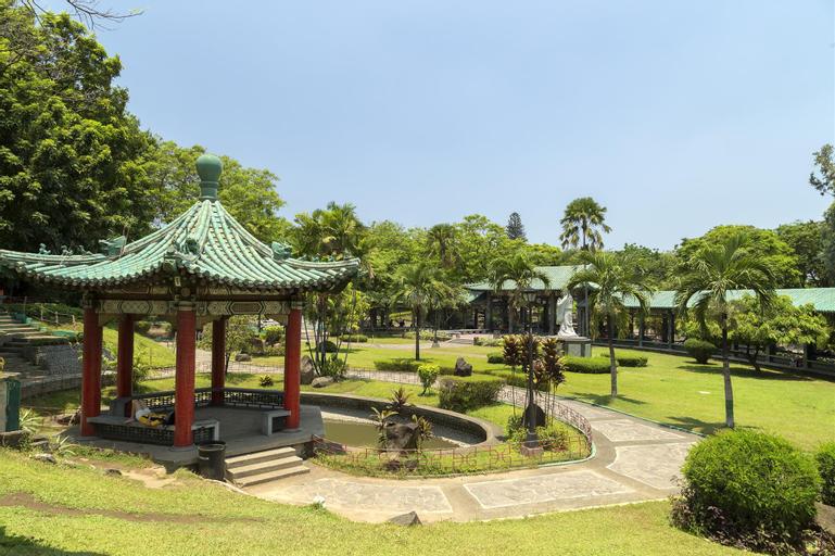 MyHOMEinVENICE, Makati City