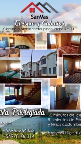 SanVas, Valdivia