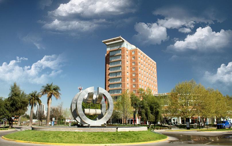 Radisson Ciudad Empresarial, Santiago