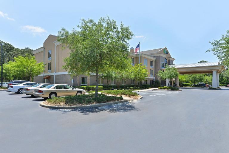 BW Plus Flagler Beach Area Inn & Suites, Flagler