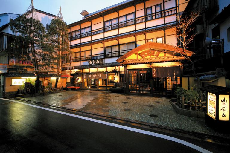 Naraya, Kusatsu