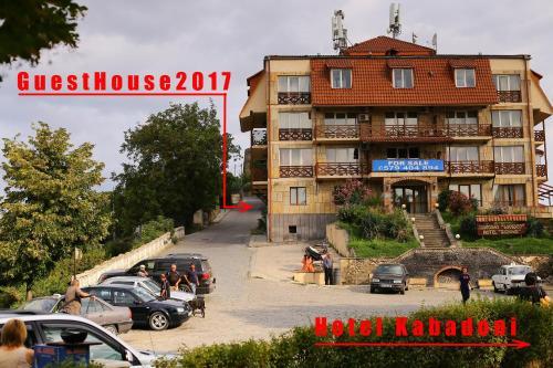 Guest House 2017, Signagi