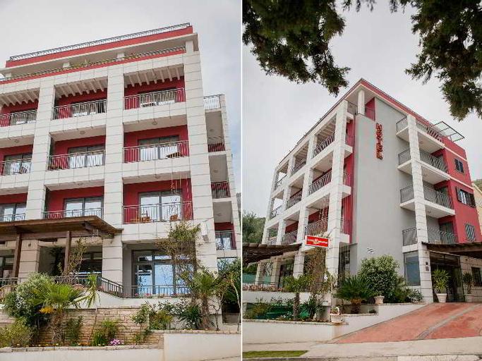 Hotel Petrovac,