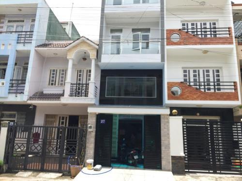 Vicky's homestay, Binh Tan