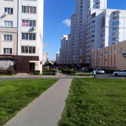 Apartaments on Smorodina, Lipetsk