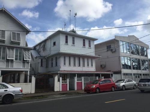 Rima Guest House, City of Georgetown