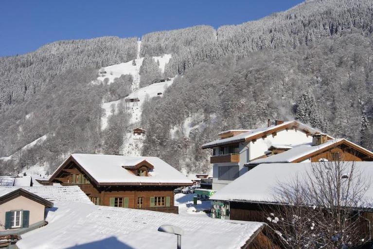 Sporthotel Kurhaus Klosters, Prättigau/Davos