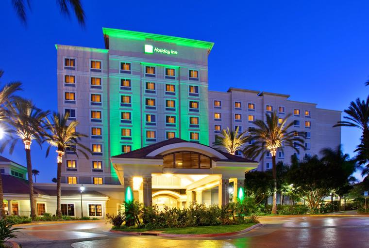 Holiday Inn Anaheim Resort, Orange